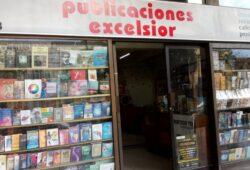 Publicaciones Excelsior
