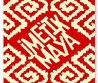 Maya Chiapas