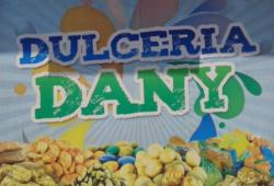 Dulcería Dany