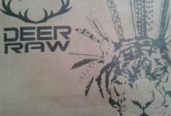 Deer Raw