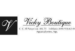 Vicky's Boutique